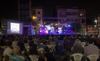 Música i tradició a Picassent amb el Grup Cultural Ball de Bastonots