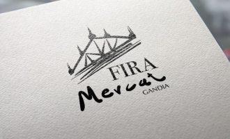 Fira Mercat Gandia es presenta a les 20.30 h a Foment