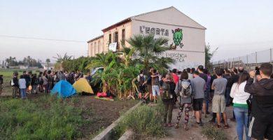 Crowdfunding per a un documental sobre la lluita per l'horta valenciana