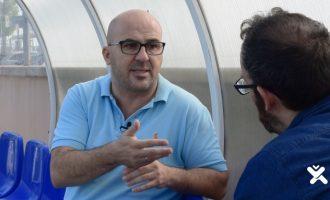 """Guillermo José Gimeno: """"La porta del meu despatx està sempre oberta per a qualsevol veí o veïna de Rocafort"""""""