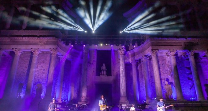 IZAL anuncia 'El final del viatge': 7 concerts de fi de gira en 2020, un en la plaça de bous de València