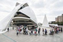 La XII Jornada de Puertas Abiertas de les Arts acogerá dos actuaciones gratuitas