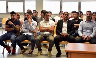 El jutge rebutja suspendre el judici del Levante-Saragossa i posposa la decisió sobre la nul·litat a sentència