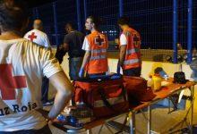 Arriben 36 immigrants a les costes d'Alacant en tres pasteres en les últimes 48 hores