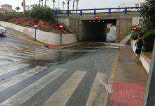 Varios municipios valencianos suspenden las clases este miércoles ante la llegada de la DANA