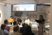 """""""Hem de reivindicar 'les Dones Fortes' com un referent cultural femení per a futures generacions"""""""