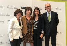 Bankia dóna suport amb 10.000€ l'expansió nacional de l'associació Mamás en Acción
