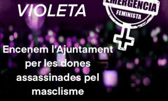 Massamagrell s'adhereix a l'alerta feminista del 20 de setembre