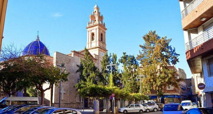 Massamagrell inicia sus Fiestas Mayores 2019