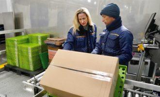 Mercadona incorpora 200 informàtics en quatre mesos i preveu contractar a 200 més fins a març
