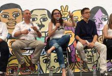 Compromís y Más Madrid juntos a las elecciones del 10N