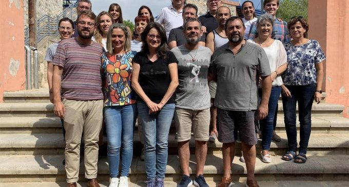 """Oltra aposta per """"desenvolupar el codi social valencià"""" en la seua segona legislatura com a consellera d'Igualtat"""