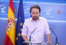 Pablo Iglesias dice que no está lejos un acuerdo con Compromís
