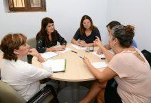 Primera presa de contacte positiva entre el nou govern i l'Associació de Polígons Industrials de Paiporta