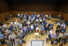 El Palau convoca les proves perquè joves directores i directors puguen col·laborar amb l'Orquestra de València