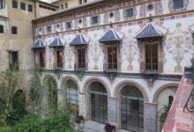 El Palau Ducal dels Borja de Gandia acull 1.000 visitants al juliol i agost, 100 més que l'estiu anterior