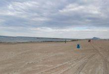 Ximo Puig inicia els treballs per al disseny d'un pla d'ús de platges