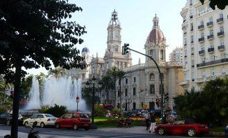 El Rallye Ciutat de València puntuarà per a la Copa d'Espanya