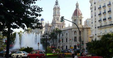 """La futura Plaza del Ayuntamiento mantendrá su esencia, pero """"dejará de ser una rotonda"""""""