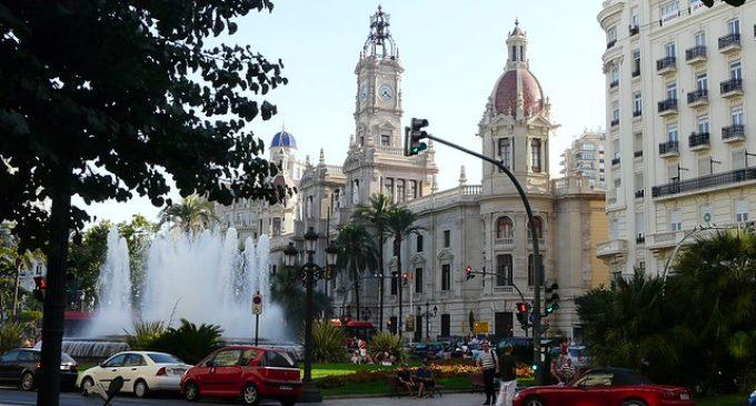 València s'ompli d'activitats aquest cap de setmana
