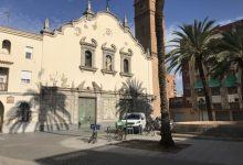 La plaça del Rosari del Cabanyal estrenarà nova imatge al gener