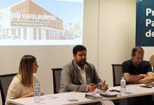 Rafelbunyol presenta la fase de votacions dels pressupostos participatius