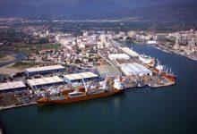 El Port de Gandia se suma al tancament de Sagunt al trànsit marítim pel temporal