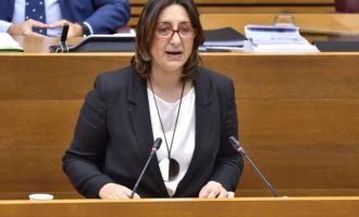 """Pérez Garijo veu """"fonamental"""" la lluita contra la corrupció per a aconseguir els objectius de desenvolupament sostenible"""