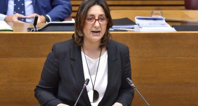 Pérez Garijo anuncia una Llei de la Pau i els Drets Humans a la Comunitat Valenciana
