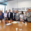 Climent: 'L'objectiu principal de la legislatura present és baixar del 10% la taxa de l'atur en la Comunitat Valenciana'