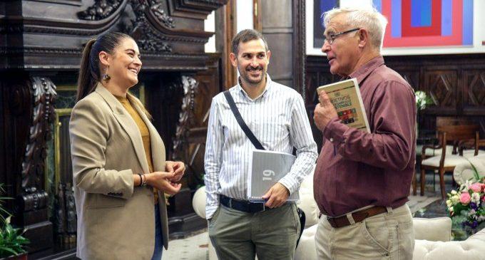 Ayuntamiento y Generalitat presentarán al Gobierno central la propuesta de convertir el nuevo cauce del Túria en un corredor verde