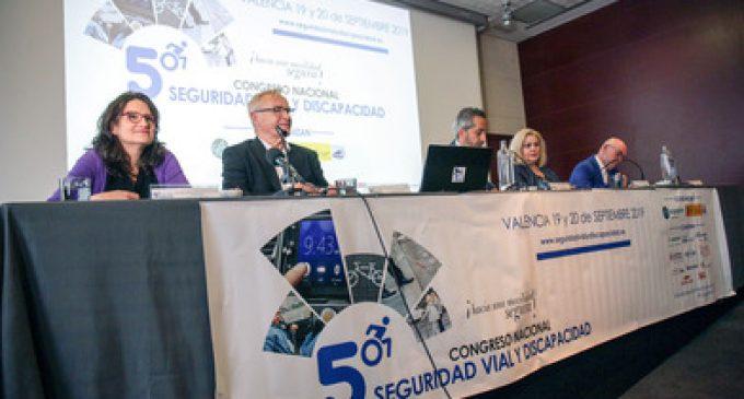 """Ribó defensa una mobilitat urbana """"accessible"""""""