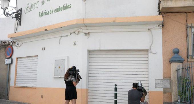 Sanitat recomana no consumir productes de 'Sabores de Paterna', distribuïts en la Comunitat Valenciana
