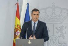 Pedro Sánchez demana als ciutadans que