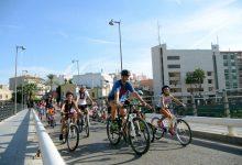 Paiporta se suma a la Semana Europea de la Movilidad