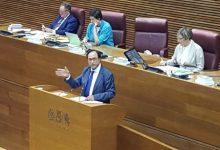 """El Consell saluda la """"responsabilitat"""" del Govern amb el finançament, però demana més que mesures temporals"""