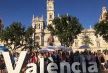 València cuenta con un modelo de turismo sostenible que genera más de 31.000 empleos