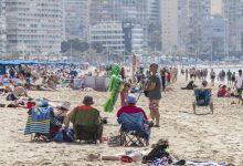 La Comunitat Valenciana registra en 2019 el seu màxim històric en turisme internacional