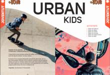 Almussafes acogerá mañana el festival deportivo Urban Kids