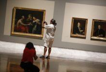 Últim dia per a visitar la mostra de Vicente Rodes al Museu de Belles Arts