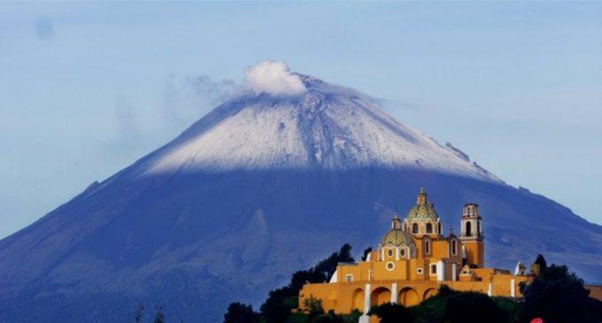 """L'Hemisfèric reviu la història del planeta a través de 'Volcans', l'espectacle """"més impressionant de la naturalesa"""""""