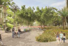 El barri de Sant Josep d'Ontinyent veurà renovats dos punts clau gràcies a l'aposta del govern local