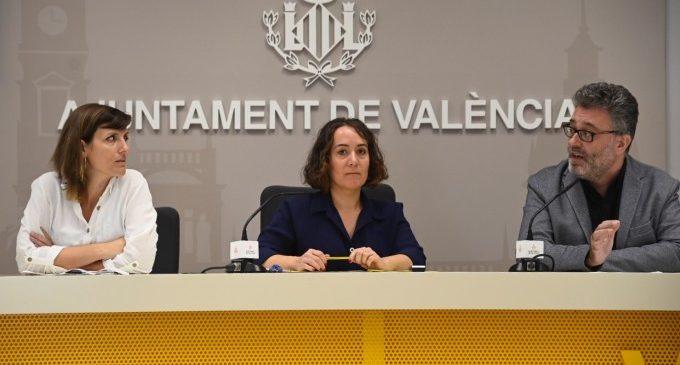 Continua la renovació de Mostra de València-Cinema del Mediterrani