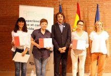 Educación lidera un 'Erasmus+' que favorece la inclusión mediante la impresión en 3D