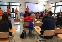 Educació col·labora amb la Federació de Ciclisme per al desenvolupament del programa 'Aula Ciclista'