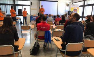 Arranca el programa 'Aula ciclista' amb les jornades de formació del professorat