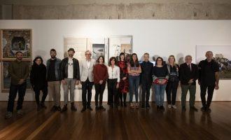 Ana Císcar guanya el Premi mardel d'Arts Visuals 2019 amb una peça sobre la violència enfront del progrés