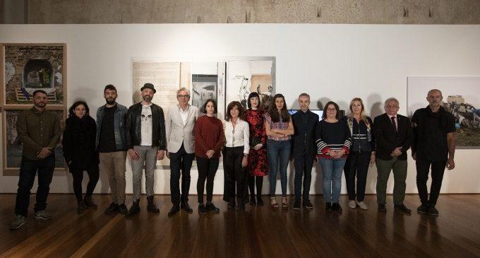 Ana Císcar gana el Premio mardel de Artes Visuales 2019 con una pieza sobre la violencia frente al progreso