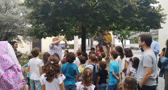 El MuVIM difon la vida de 4 figures il·lustrades valencianes en l'oblit
