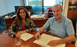 La Consellería de Sanidad Pública respalda a Manises en la restitución del servicio de pediatría de Xiprerets